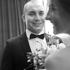 Wedding photographer Ruslan Sushko (homyachilo). Photo of 29.10.2017