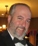 Dr. Eric Fretz