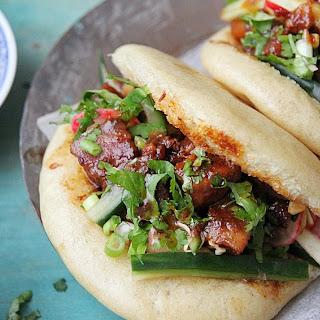 Gua Bao (Taiwanese Pork Buns) Recipe
