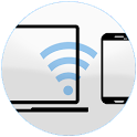 WiSync - wireless access icon