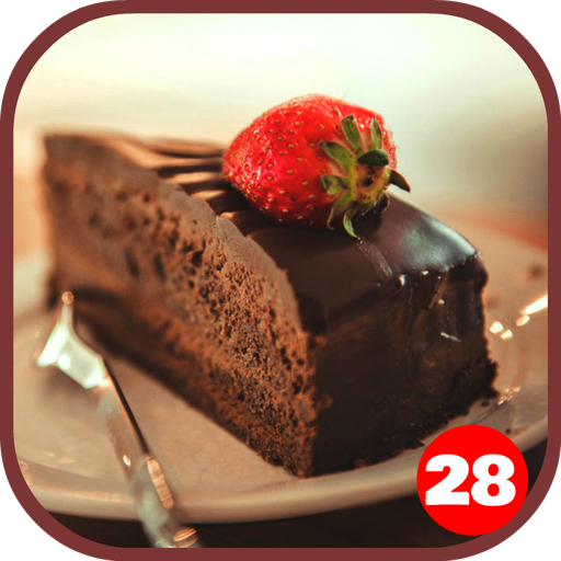 350+ Cake Recipes