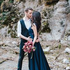 Wedding photographer Alina Nechaeva (nechaeva). Photo of 09.03.2017