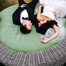 Wedding photographer Lyudmila Fartygina (Fartygina). Photo of 07.10.2015
