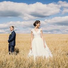 Wedding photographer Dasha Payvina (dashapayvina). Photo of 15.11.2015