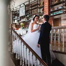 Wedding photographer Artem Kozhevnikov (Kozevnikov). Photo of 28.02.2015