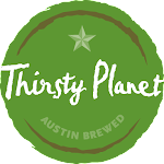 Logo of Thirsty Planet Pail Head