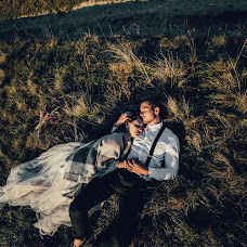 Wedding photographer Andrey Prokopchuk (AndrewProkopchuk). Photo of 26.10.2018
