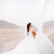 Wedding photographer Kubanych Absatarov (absatarov). Photo of 05.03.2018