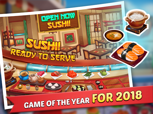 Kitchen Craze: Madness of Free Cooking Games City  screenshots 22
