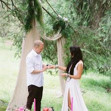 Wedding photographer Svetlana Kozlitina (Scozlitina). Photo of 07.08.2016