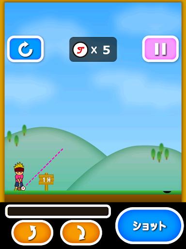 玩免費體育競技APP|下載トニーくんのゴルフはじめました app不用錢|硬是要APP