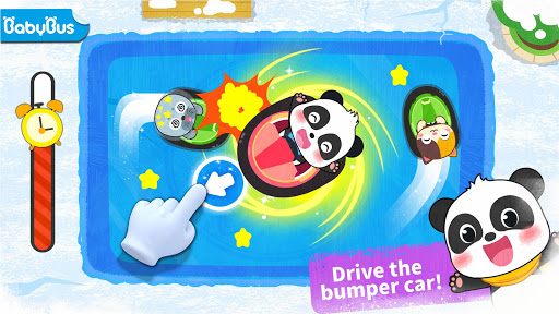 Little Panda's Ice and Snow Wonderland screenshot 7