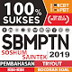 Download Soal SBMPTN 2019 - SNMPTN Pembahasan Kunci Jawaban For PC Windows and Mac