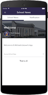 St. Michael's College,Listowel- screenshot thumbnail