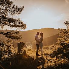 Wedding photographer Michal Zahornacky (zahornacky). Photo of 25.05.2018
