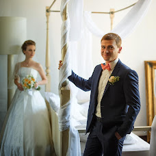 Wedding photographer Anton Chernov (phara). Photo of 27.07.2015