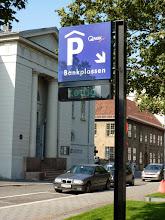 Photo: Oslo, Parkplätze speziell für Singles ;)