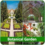 Botanical Garden Icon