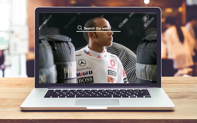 Lewis Hamilton HD Wallpapers Formula Theme