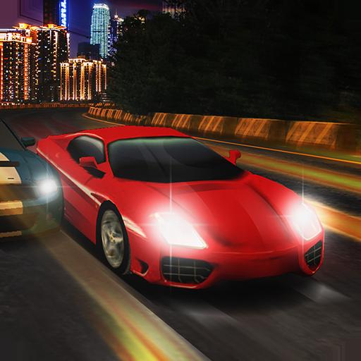 Extreme 3D Racing Car: Drifting Games