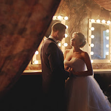 Wedding photographer Dmitriy Zhuravlev (Zhuravlevda). Photo of 23.09.2015