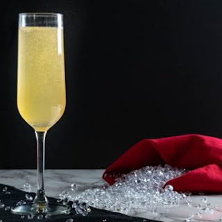 An Ocean'S 8 Inspired Cocktail Recipe