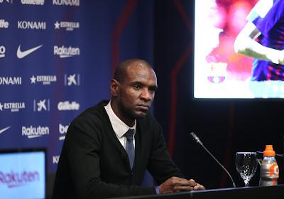 Messi, Valverde et Neymar : Eric Abidal sort du silence