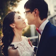 Wedding photographer Anton Unicyn (unitsyn). Photo of 06.09.2015