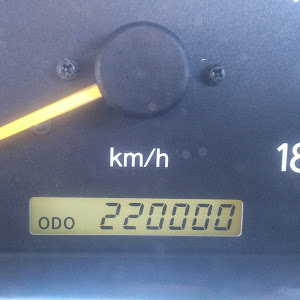 ハイエースワゴン KZH110G H10年  特装ロングのカスタム事例画像 鈴木畜産興業さんの2020年01月26日13:45の投稿