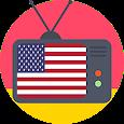 USA TV & Radio
