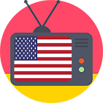 USA TV & Radio 1.04 (AdFree)