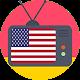 USA TV & Radio APK