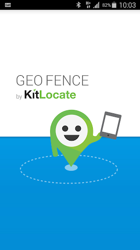 Geo Fence by KitLocate