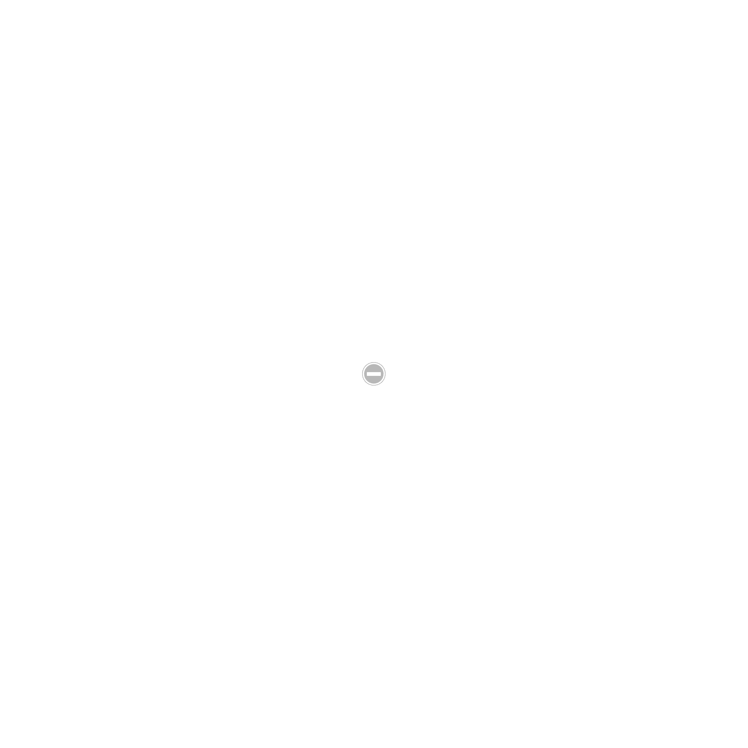 Units A to G third and fourth floor plan
