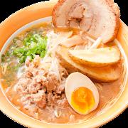 Gold Kome Miso Special Ramen