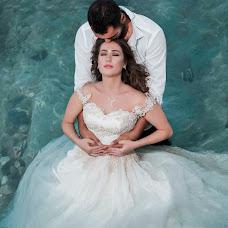 Wedding photographer Ahmet Kurban (dugunhikayem). Photo of 24.04.2018