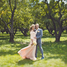 Wedding photographer Fedor Korzhenkov (korzhenkov). Photo of 09.09.2015