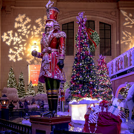 by Jackie Eatinger - Public Holidays Christmas