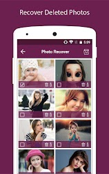 Recover Deleted All Photos, Files And Contacts APK screenshot thumbnail 14