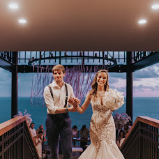 Fotógrafo de bodas Paloma Lopez (palomalopez91). Foto del 09.02.2019