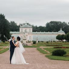 Wedding photographer Anna Khomko (AnnaHamster). Photo of 01.08.2018