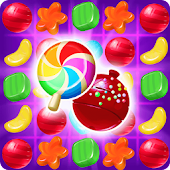 Candy Quest Match 3