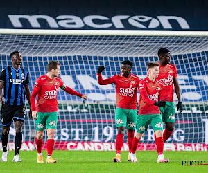 'Rangers in de clinch met Premier League-club voor sensatie KV Oostende'