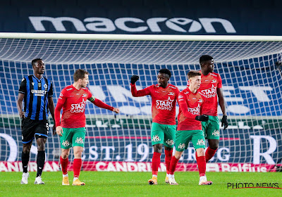 'Rangers in de clinch met Premier League-club voor sensatie KV Oostende'