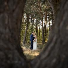 Wedding photographer Vadim Konovalenko (vadymsnow). Photo of 26.10.2017