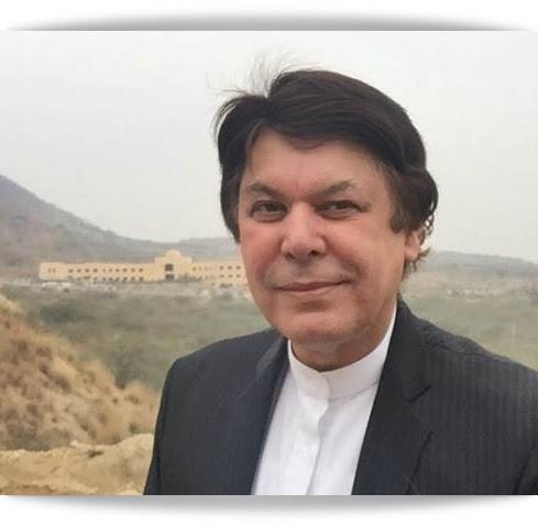 DOCTOR SHER ALI KHAN NIAZI