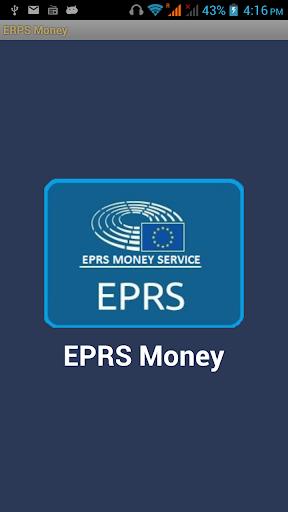 EPRS Money Recharge