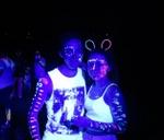 UV Party On Ice : Durban Ice Arena