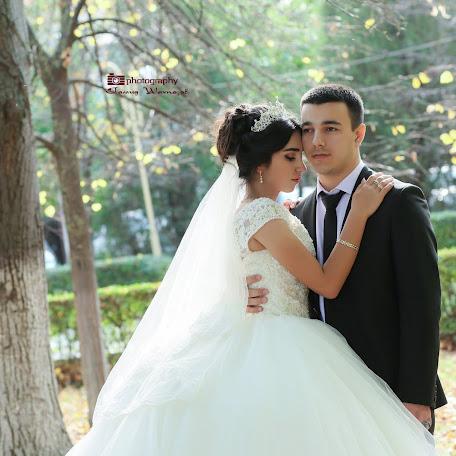 Wedding photographer Gamid Shakhpazov (GAMIDFOTO). Photo of 29.11.2017