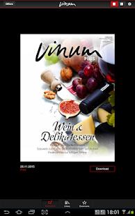 Wein & Delikatessen - náhled